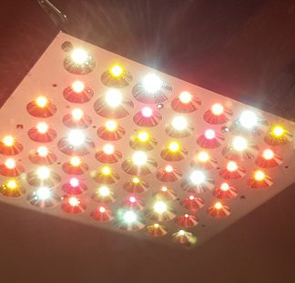 LED Grow Hans Panels